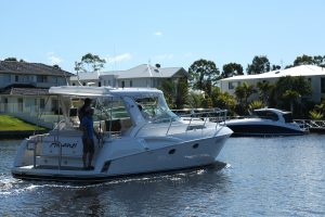 How to apply for a pontoon
