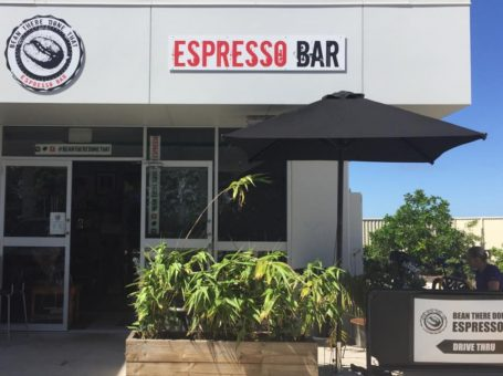 Bean There Done That Espresso Bar Pelican Waters