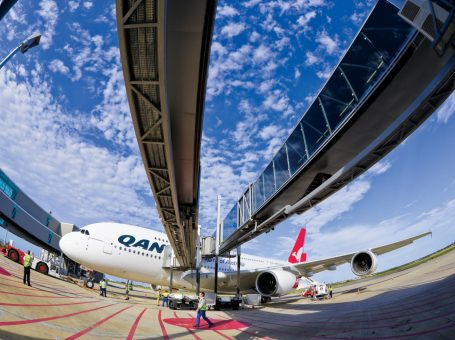 Brisbane AirportDomestic & International flights