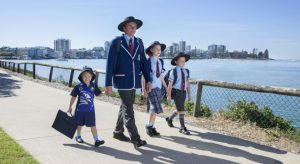 Caloundra City Private School