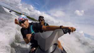 Caloundra Jet Ski