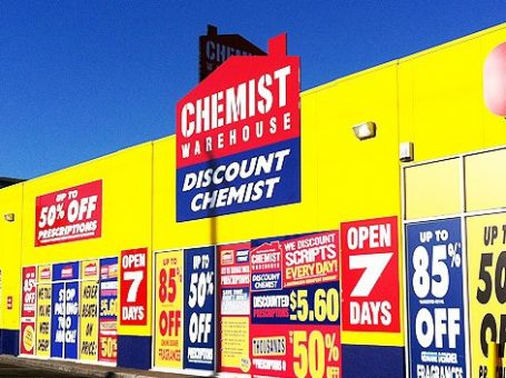 Chemist Warehouse Caloundra
