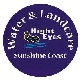 Night Eyes Water & Landcare