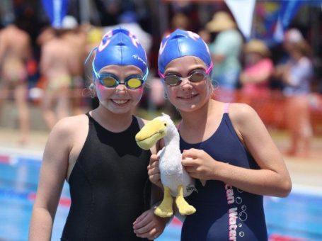 Pelican Waters Caloundra Swimming Club