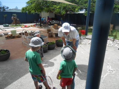 Pelican Waters Golden Beach Kindergarten & Childcare