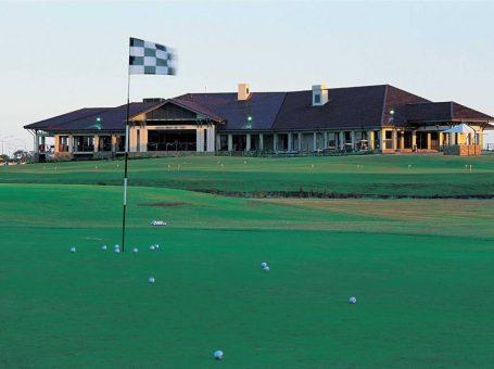 Pelican Waters Golf club