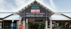 Pelican Waters Shopping Village