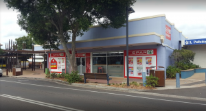 SPAR – Golden Beach Convenience Store