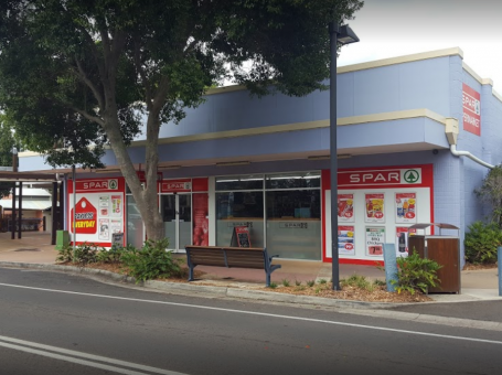 SPAR – Golden Beach Convenience Store