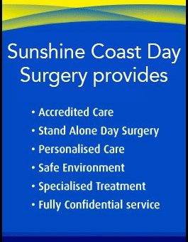 Sunshine Coast Day Surgery