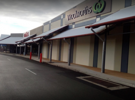 Woolworths Pelican Waters
