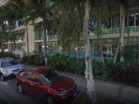 Caloundra Council Office