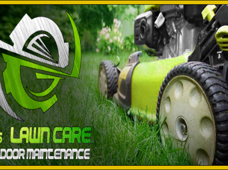 JJ's Lawn Care & Outdoor Maintenance
