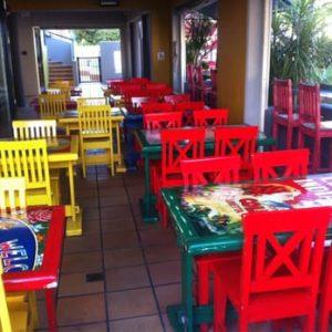 Indiyum Restaurant
